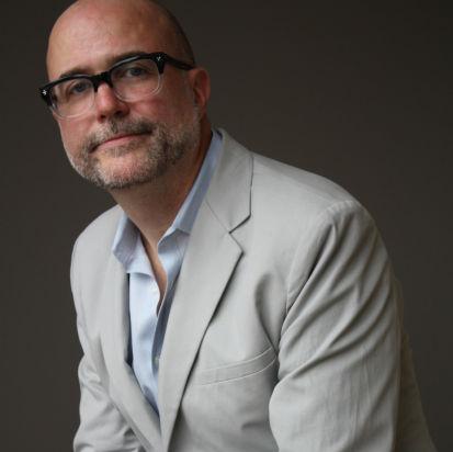 Photo of Timothy Schaffert