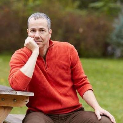 Photo of Matt Mason