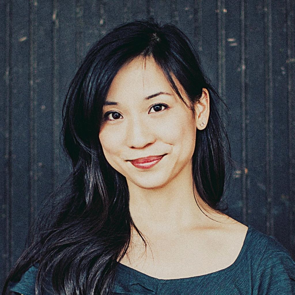 Photo of Lydia Kang