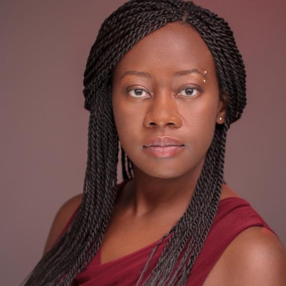 Photo of Julie Iromuanya