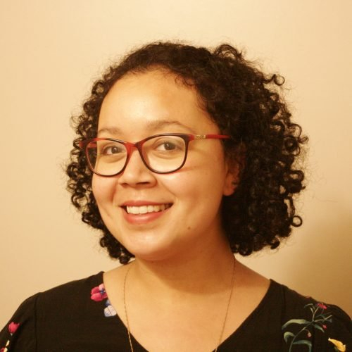Photo of Claire Jimenez