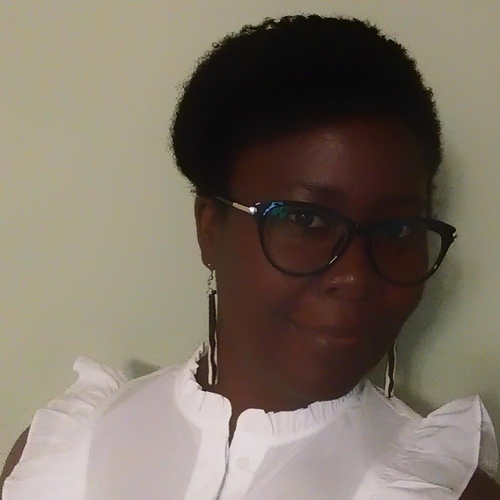 Photo of Olufunke Ogundimu